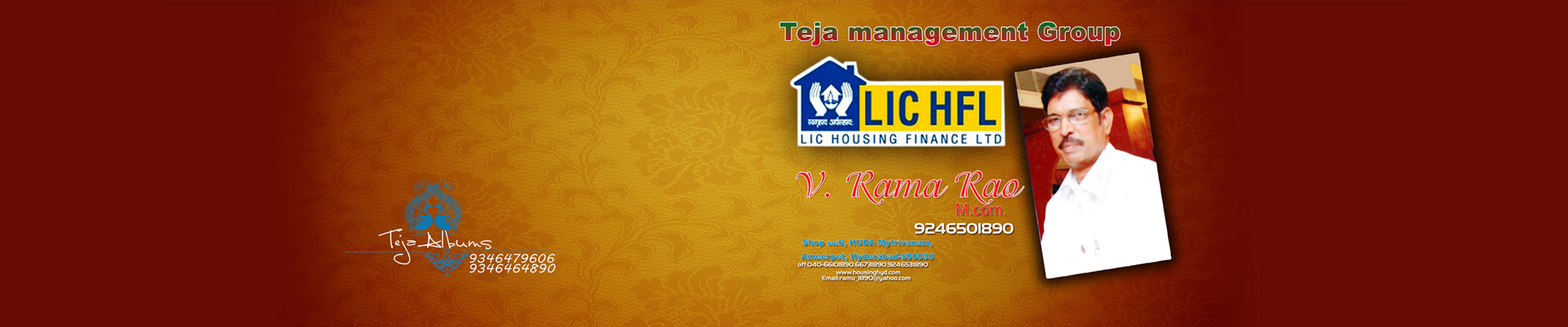 lic housing loans in hyderabad